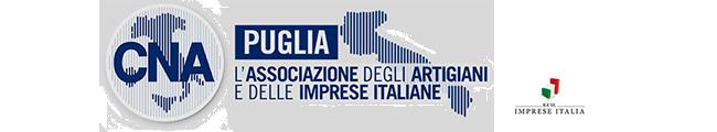 logo CNA Puglia